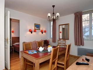 Residence Val de Jade*** - 2 Pieces 4/5 Personnes