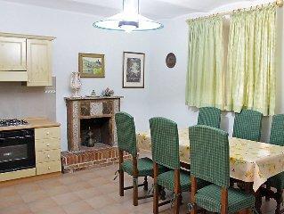 Ferienwohnung Il Tiglio  in Collevecchio, Latium - 3 Personen, 2 Schlafzimmer
