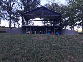Cumberland River Cabin Rental