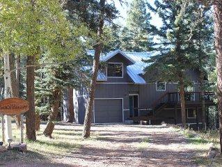 Selah House * Near Lake and Trails