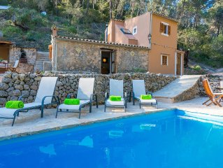 CAN CAPET - Villa for 4 people in Andratx .