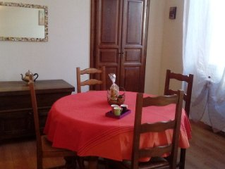 Bel appartement Centre Ville Bastia