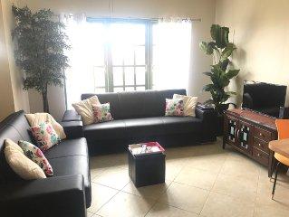 Palm Beach Condo -Palma Real Gated Community