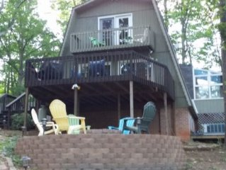 Here Comes the Sun: Sandy Beach, Paddle Boat, Fenced in Yard, Pet Friendly