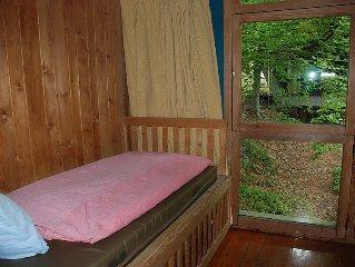 Ferienhaus Bosca della Bella  in Fornasette, Tessin - 9 Personen, 3 Schlafzimmer