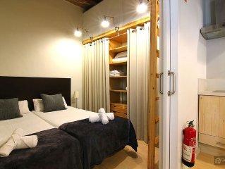 Beautiful apartment near the beach of Barceloneta - Barcelona