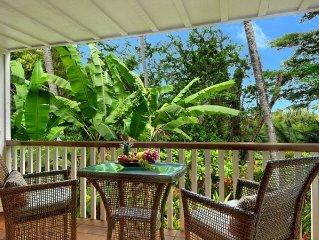 Waikomo Stream Villas #522: Central Poipu Location & Perfect for Honeymooners!