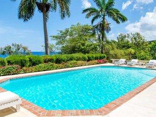 Eve Song Luxury villa