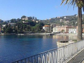 Rapallo: Apartment/ flat - Rapallo