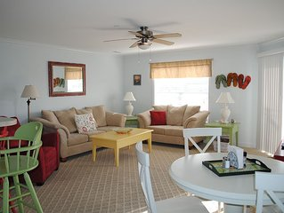 OW 9201 - Beautiful 3 Bdrm/2.5 Bath Condo w/ Pool, Elevator, & Beach - Sleeps 6