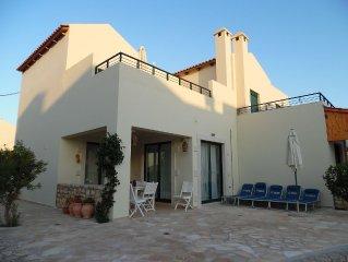 Live the Dream,Villa,Pool,Beach,Sun,Crete,Food,Lake, Heaven