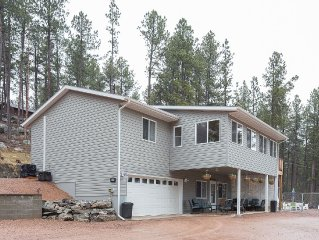 Whitetail Haven | Surrounded by Outstanding Views & Granite Peaks!