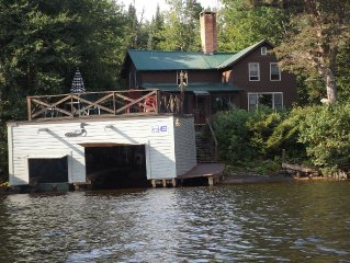 Hidden Jewel in the NORTHERN ADIRONDACKS, FRANKLIN COUNTRY (15 miles from Malone