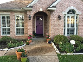 Great Family/Group Aggieland Rental 3 Miles To Kyle Field/Campus
