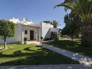 Beach Villa Palmeira