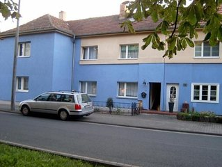 Holiday house Luckenwalde for 2 - 6 persons with 2 bedrooms - Holiday home
