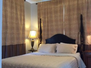 Charming And Chic Studio In Sanford, FL,