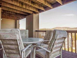 Branson Condo Rental   Eagles Nest   Indian Point   Silver Dollar City   2-3 Ste