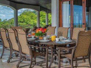 Summer Deals! 2 FREE Massages - Amazing Luxury Villa - Breakfast Included!