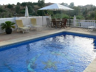 Pretty Apartment with Private Pool, nr horse Riding, Tennis,Bowls,Beach,Golf
