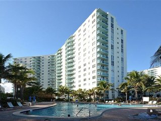 Friendly Rentals The North & South Beach 7 Apartment in Miami