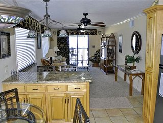 INLET POINTE 2BR OCEANFRO
