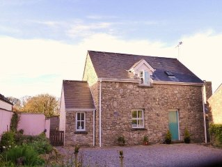 Pretty, Comfy, Stone Cottage, Flexible Accommodation In Great Surroundings