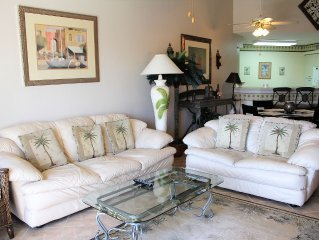 Isla Del Sol Vista Verde East 7-255 2nd Floor Golf Course View Available March!