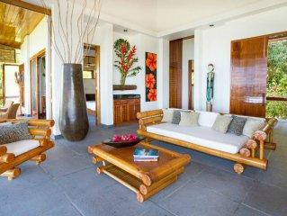 Casa de Frutas - Tulemar - 3BR - Sleeps 8 - 4 pools & 1 private - Tulemar Beach!