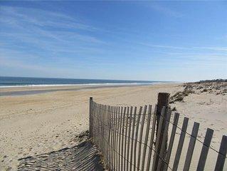 OCEAN FRONT BEACH HOME - 1309B