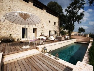 CHARMING VILLA near Asolo with Pool & Wifi. **Up to $-946 USD off - limited time