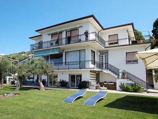 Apartment Appartamento Carlotta  in Lavagna, Liguria: Riviera Levante - 4 perso