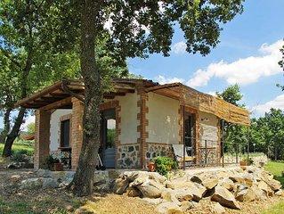 Apartment Agriturismo Podernovo  in Bolsena, Latium - 2 persons