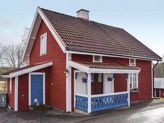 2 bedroom accommodation in Rimforsa