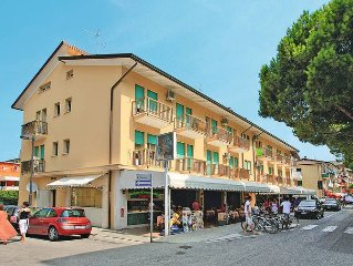 Apartment Residenz Stella dOro  in Caorle, Adriatic Sea / Adria - 4 persons, 1