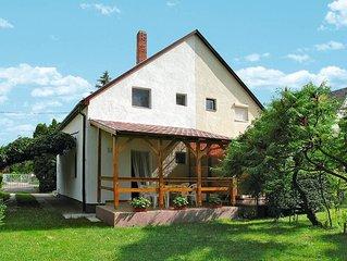 Vacation home in Balatonszarszo, Balaton - 5 persons, 2 bedrooms