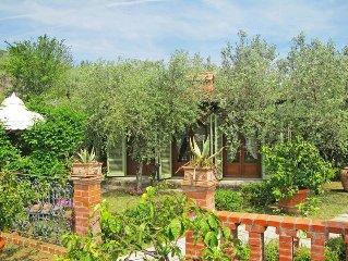 Apartment Agriturismo Borgo della Limonaia  in Pieve a Nievole (PT), Pisa - Luc