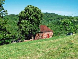 Ferienhaus in Meyssac, Limousin - 6 Personen, 3 Schlafzimmer