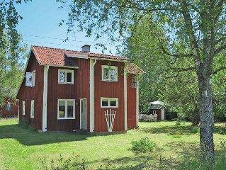 Vacation home See Vanern  in Animskog, Western Sweden - 8 persons, 2 bedrooms