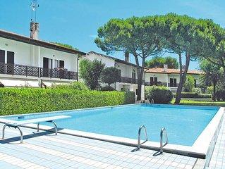 Apartment Villaggio Maroli  in Porto Santa Margherita, Adriatic Sea / Adria - 6