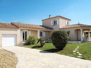 Ferienhaus in Portiragnes - Village, Languedoc - Roussillon - 8 Personen, 4 Schl