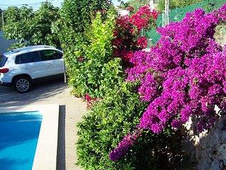 Maison / Villa avec piscine a Son Villar, Es-Castell