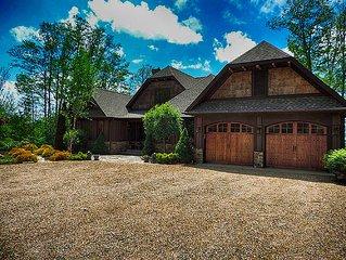 Magnificient Luxury Home in Banner Elk