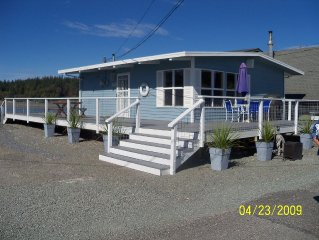 Sought After Beach   Camano Island, Wa