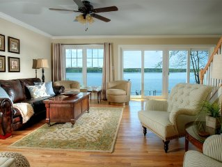 Lakefront Home on Owasco Lake