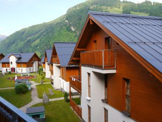 Luxury Stunning 3 Bedroom Apartment, Schonblick Mountain Resort & Spa