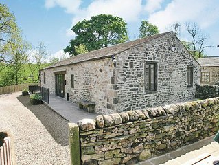 4 bedroom property in Grassington. Pet friendly.
