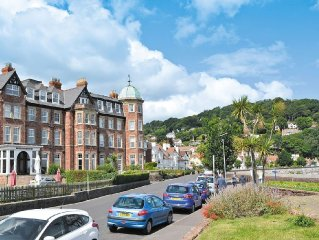 1 bedroom property in Minehead.