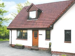 1 bedroom property in Fort William. Pet friendly.