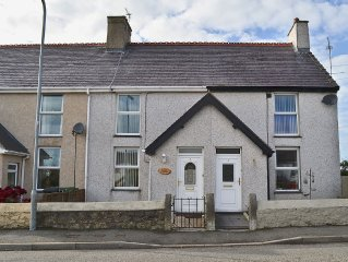 3 bedroom property in Amlwch and North Anglesey Heritage Coast.